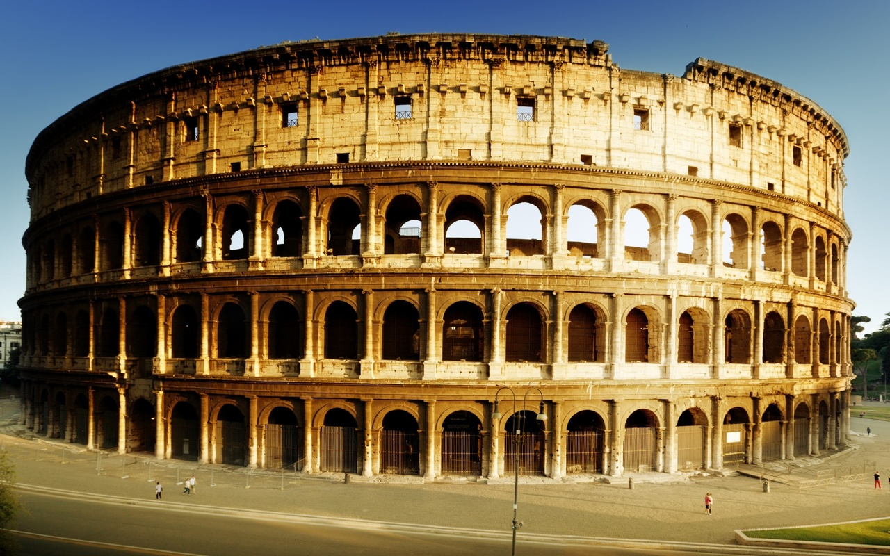 the coliseum of rome essay Essay on the coliseum essay on the coliseum and future civilizations of rome in the past the coliseum was built for the publics benefit.