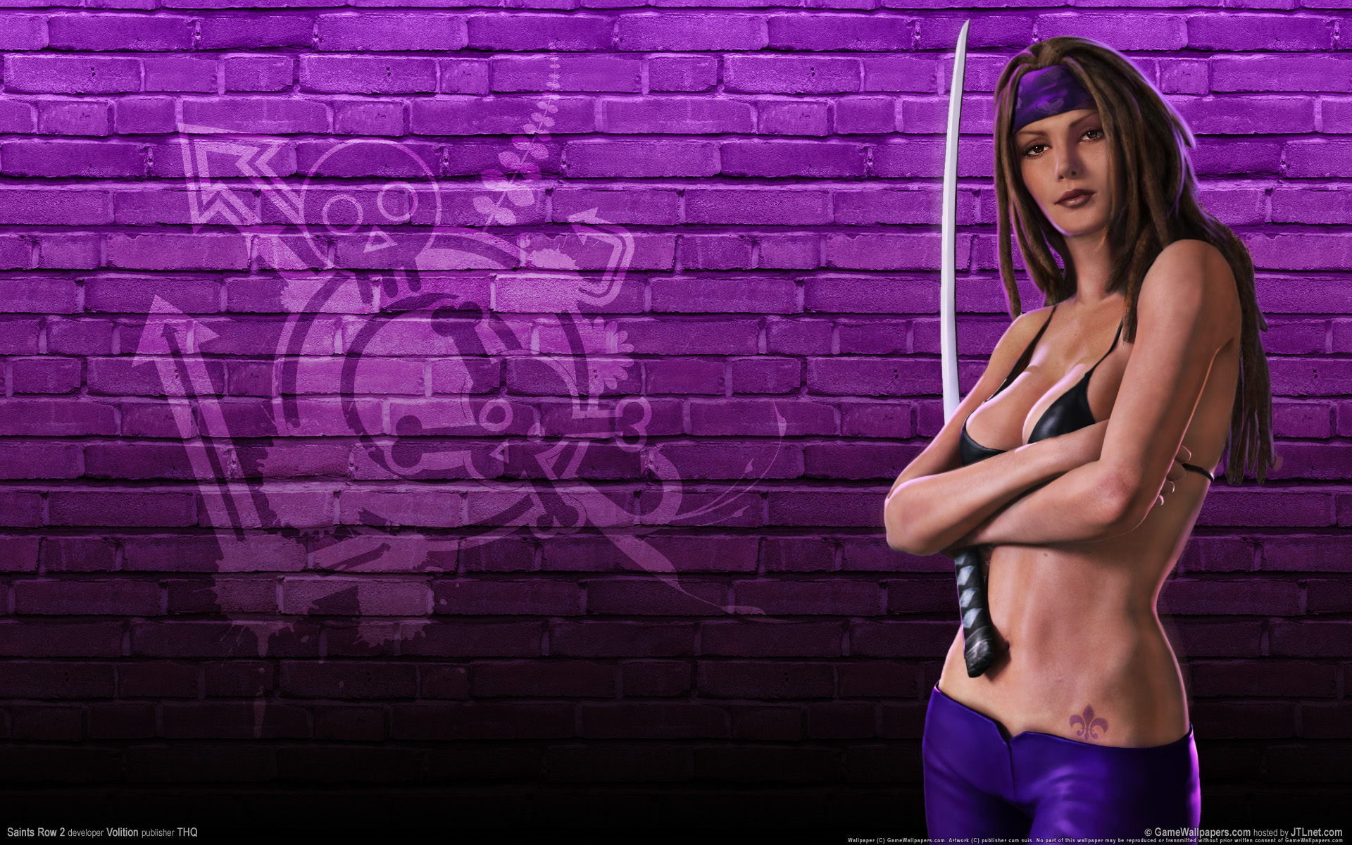 Saint row 2 pussy girl pic sex galleries