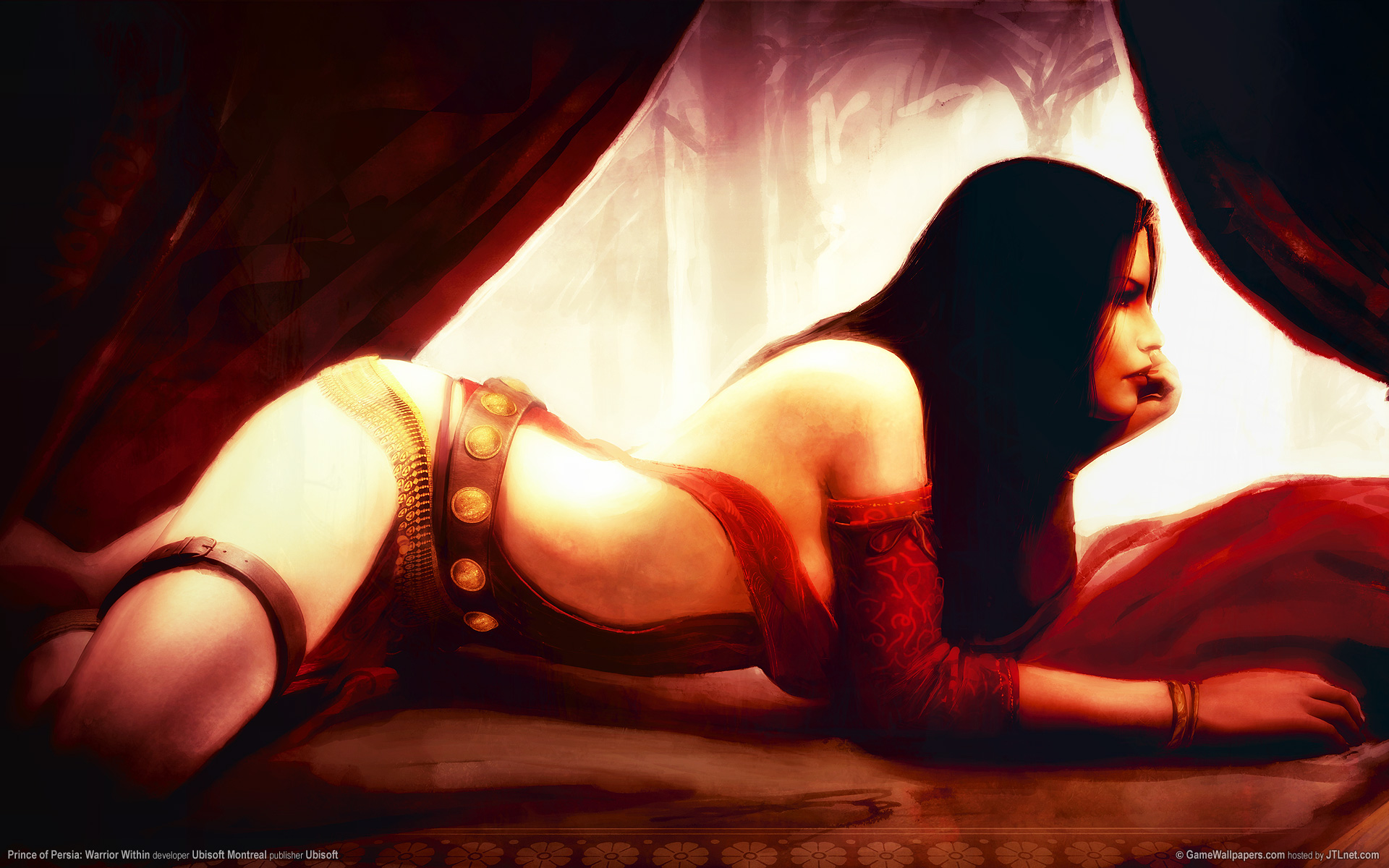 Prince of persia sexy and hot softcore galleries