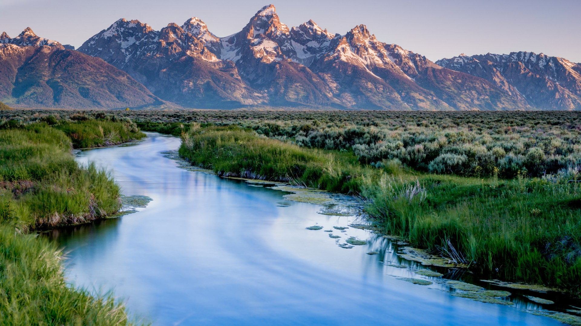 Grand tetons pictures wallpaper