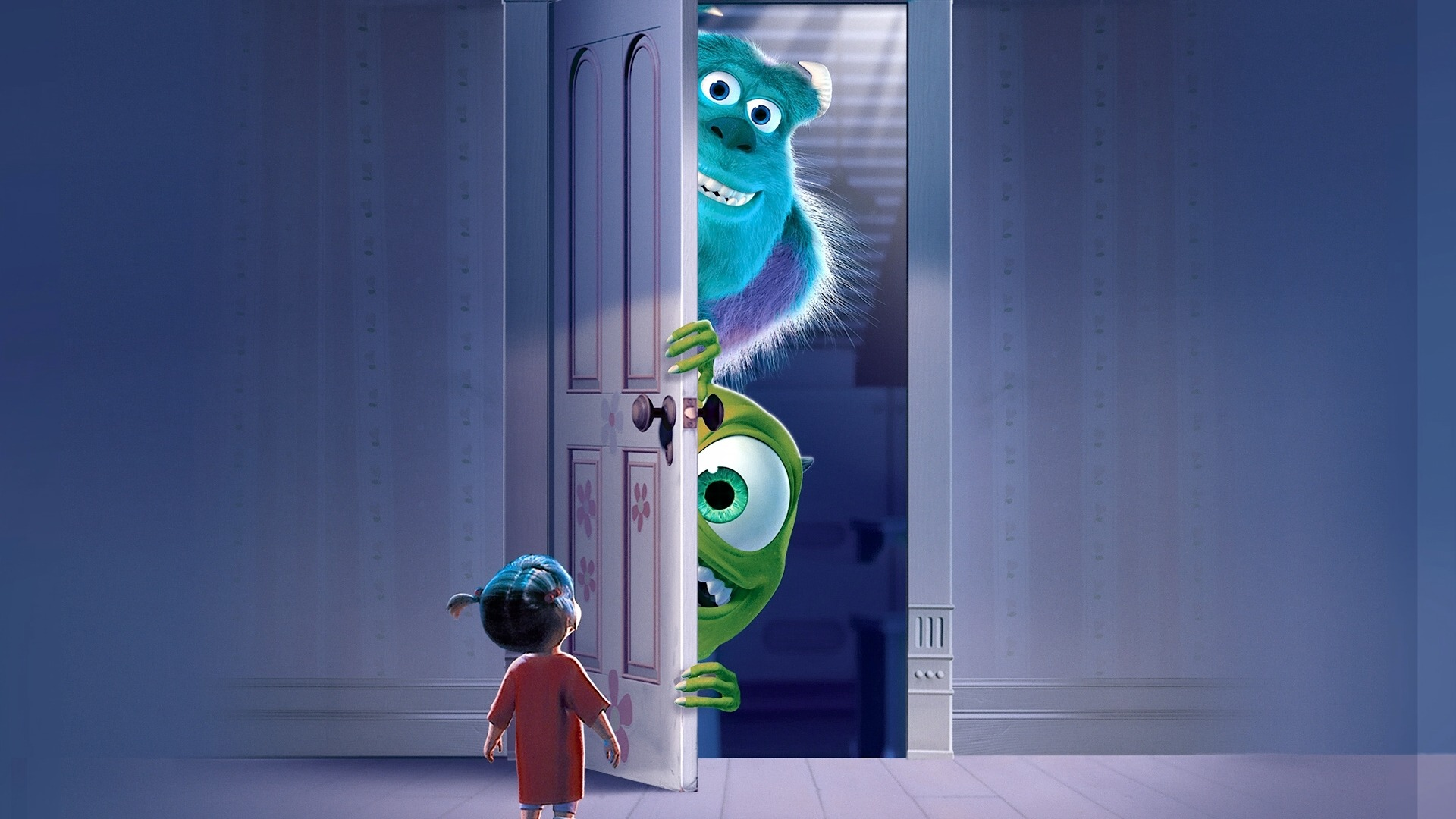 monsters inc Monsters, inc is the third franchise created by pixar and distributed by disney, after toy story and a bug's life monsters, inc was released on november 2, 2001 and monsters university was released on june 21, 2013.