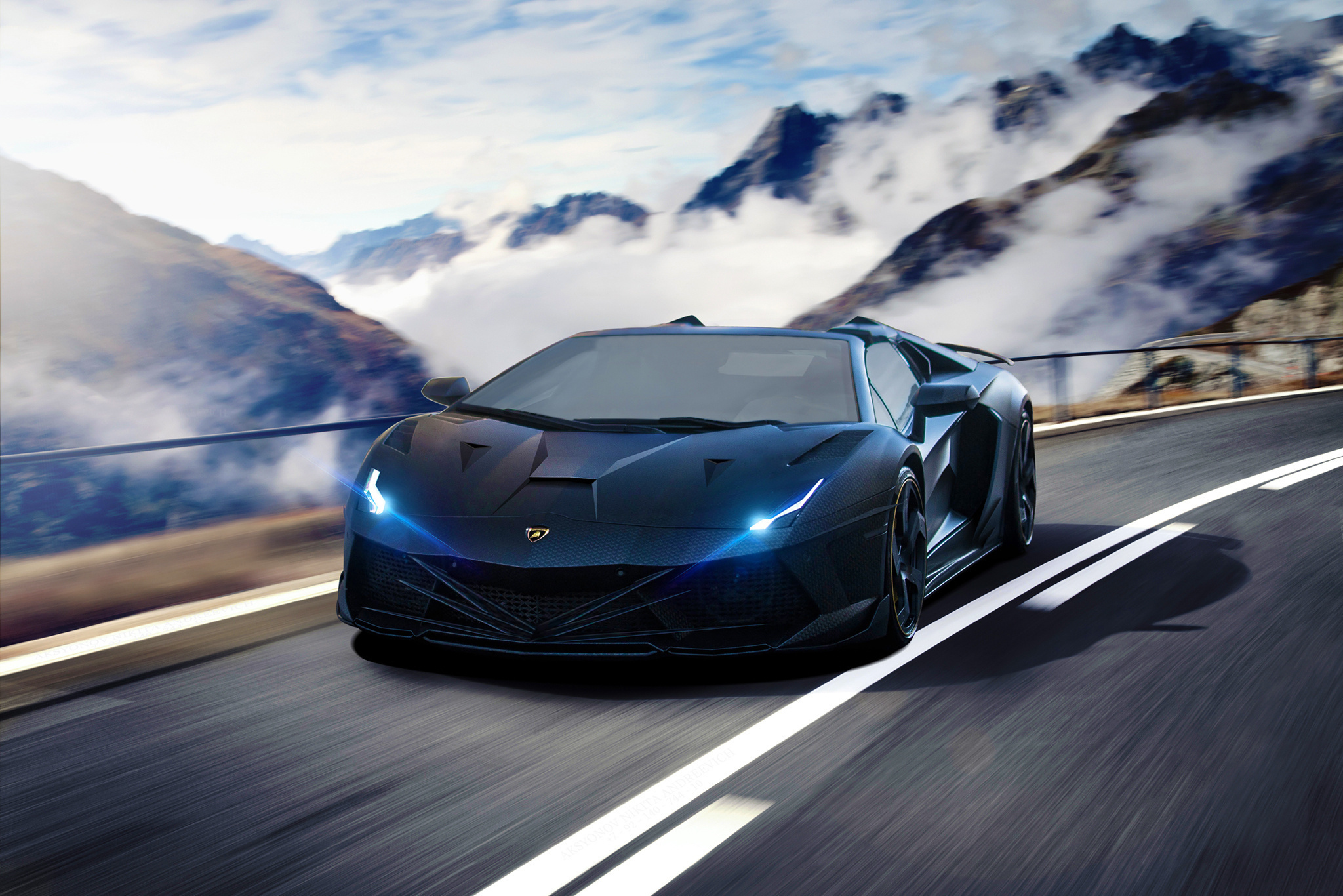 TunedCars is the site for great high quality wallpapers and great tuning and super cars news
